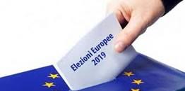 Elezioni europee 26 maggio 2019