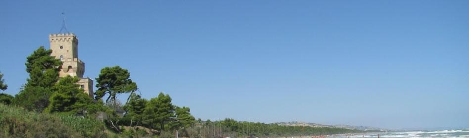 Pineto Turismo