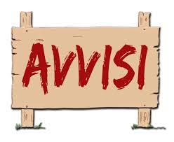 AVVISI