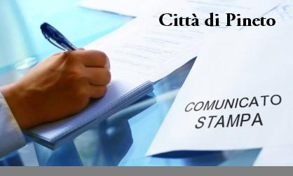 GLI ELOGI DELLA COMMISSIONE COMUNALE PARI OPPORTUNITA' PER PINETNIE MODERNE