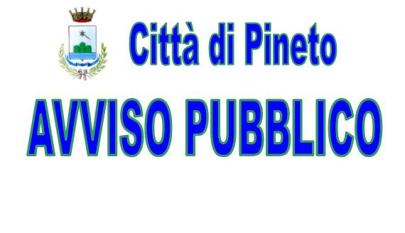 """AVVISO """"REDDITO DI INCLUSIONE"""""""