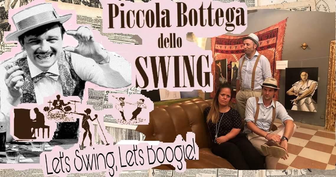 PICCOLA BOTETGA DELLO SWING