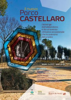 Parco castellaro