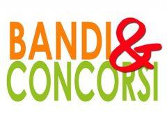 BANDI E  CONCORSI