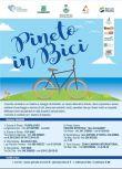 pineto in bici