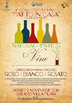 lacandiina vino
