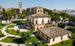Bando villa Filiani